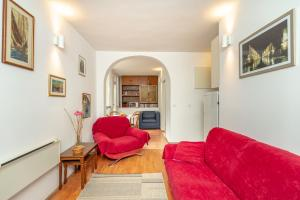 Apartment Relax – 1.4km from the Old town