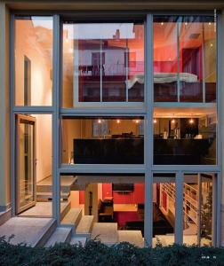 Amazing Design House by Connexion - AbcAlberghi.com