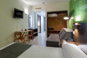Apartamentos Serrano Recoletos (12 of 109)