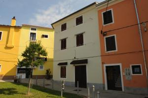 Apartma Zidonius