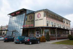 König Hotel - Magyarszerdahely