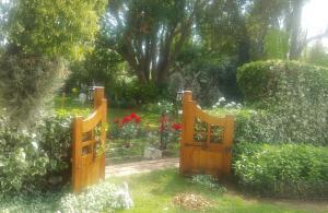 La Pension Guest House, Pensionen  Oudtshoorn - big - 24