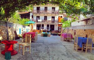 Maya Hostel Berat - Velabishti