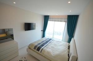 Konak Seaside Resort, Apartmanok  Alanya - big - 129