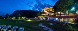 obrázek - Alp Wellness Sport Hotel Panorama