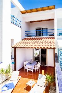 Casa Cofete, Morro Jable