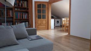 Apartament Karpielówka