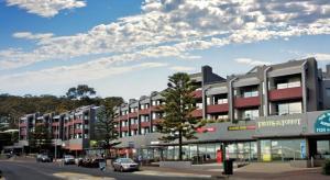 Cumberland Resort Apartment, Ferienwohnungen  Lorne - big - 8