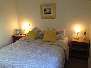 Cumberland Resort Apartment, Ferienwohnungen  Lorne - big - 7
