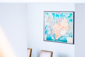 Bjarmó Guesthouse - Accommodation - Akureyri