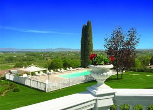 Relais Villa Belvedere Spa Only Adults Pozzolengo Italy