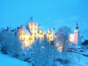 obrázek - Hotel Schloss Thannegg