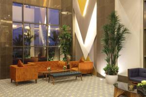 Salsabil by Warwick, Hotels  Dschidda - big - 32