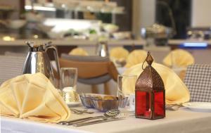 Salsabil by Warwick, Hotels  Jeddah - big - 24