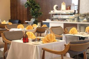 Salsabil by Warwick, Hotels  Jeddah - big - 25