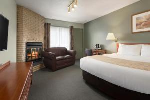 Travelodge by Wyndham Cranbrook - Hotel