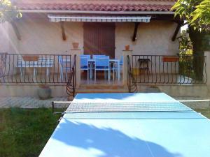 obrázek - Holiday home Impasse du Baou Quartier Combaud