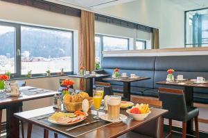 H+ Hotel Salzburg, Отели  Зальцбург - big - 37