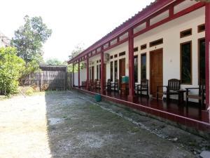Auberges de jeunesse - Pondok Galang