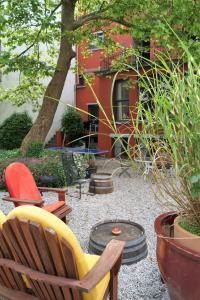 Villa Botanique Guesthouse - Brussels