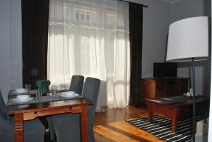 Sopot Centrum Chopina 1