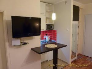 Little Prince apartment