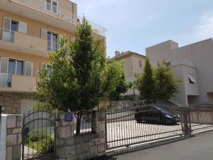 Apartment Nono near the beach with parking, Apartmány  Split - big - 6