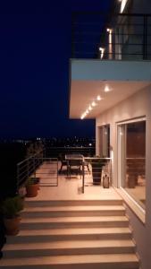 Villa Elia Achaia Greece