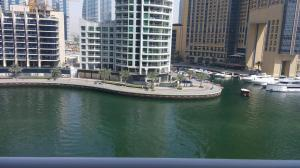 Golden Stay Vacation Homes continental tower marina - Dubai