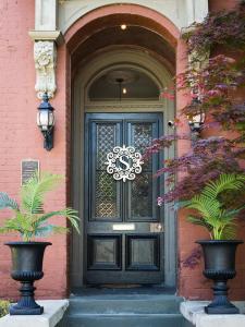 Downtown Memphis Shellcrest Apartments, Apartmány  Memphis - big - 166