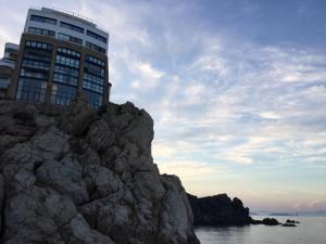 obrázek - Cap Sa Sal Duplex de diseño frente al mar