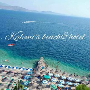 Kalemi's Beach and Hotel - Saranda