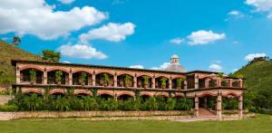 Hacienda San Vicente - San Antonio