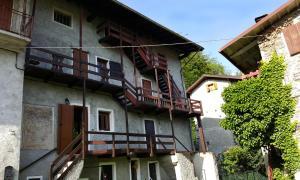 Accommodation in Delebio