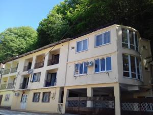 Prokhlada Guest House - Volkonka