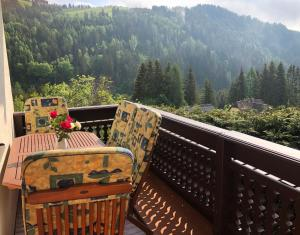 Urlaub im Zirbenland - Hotel - Obdach