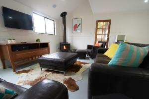 Acorn House, Holiday homes  Eganstown - big - 12