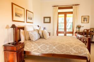 Mudgee Homestead Guesthouse, Priváty  Mudgee - big - 2
