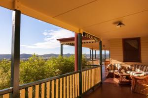 Mudgee Homestead Guesthouse, Homestays  Mudgee - big - 33