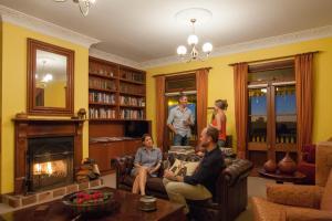 Mudgee Homestead Guesthouse, Priváty  Mudgee - big - 23