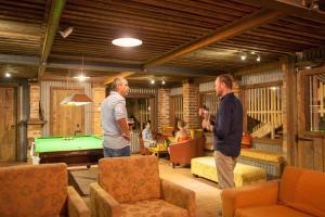 Mudgee Homestead Guesthouse, Priváty  Mudgee - big - 20