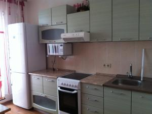 Apartment on Russkaya 57 - Pionerskaya