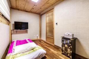 Sajikru, Aparthotels  Seoul - big - 8