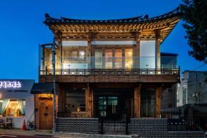 Sajikru, Aparthotels  Seoul - big - 2