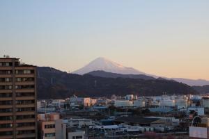 Auberges de jeunesse - Seagrande Shimizu Station Hotel