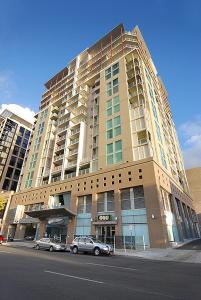 La Loft Apartments North Terrace - Adelaide
