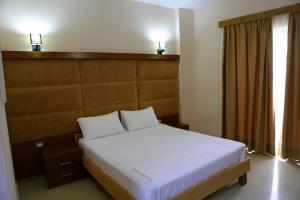 Hotel Blue Days, Szállodák  Borsh - big - 24