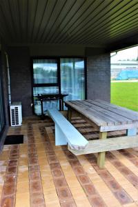 Between the Mountains, Prázdninové domy  Rotorua - big - 37