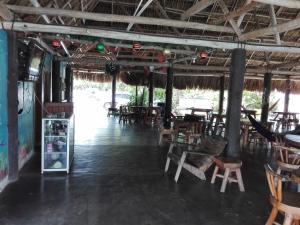 Casa de los amigos 2, Nyaralók  Nana Cruz - big - 18