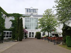 Comfort Hotel Wiesbaden Ost